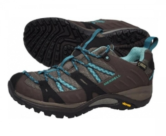 Merrel boot moab rover mid waterproof