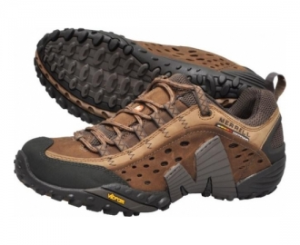 Merrell zapatilla intercept