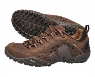 Merrell sneaker intercept urban
