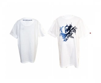 Quiksilver t-shirt the van jr