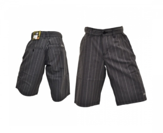 Quiksilver pantalón corto quikness youth jr
