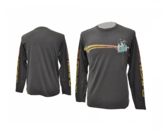 Quiksilver long sleeve thruster