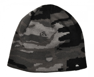 Quiksilver gorro dust bowl youth reversible