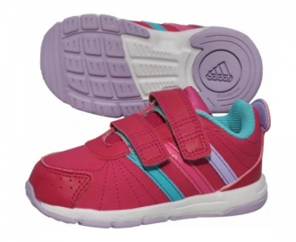 Adidas sneaker snice 3 cf inf