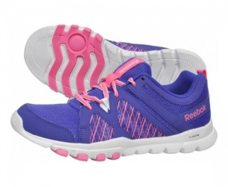 Reebok zapatilla sublite train rs