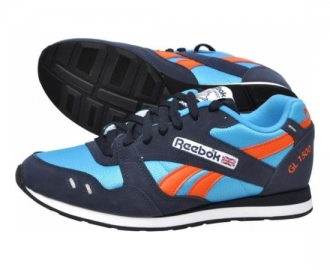 Reebok sneaker gl 1500 athletic