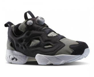 Reebok sapatilha insta pump fury tech