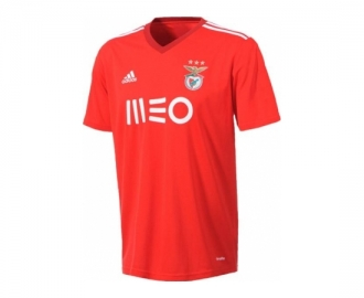 Adidas t-shirt oficial s.l.benfica 2014/2015