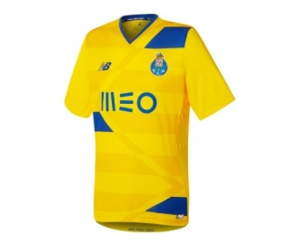 New balance official shirt f.c.porto alternativa 2016/2017