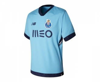 New balance camiseta oficial f.c.porto away 2017/2018