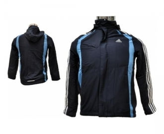 Adidas jacket mid season