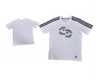 Adidas t-shirt bo jr