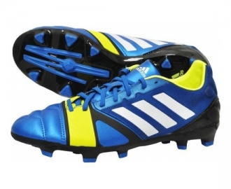 Adidas football boot nitrocharge 2.0 trx fg
