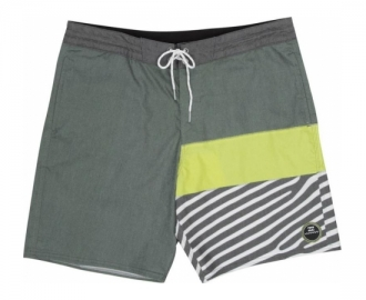 Billabong bermudas pump'd