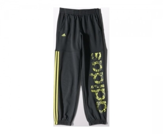 Adidas pant fato of treino recharged closed