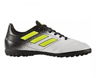 Adidas sneaker of soccer turf ace 17.4 j