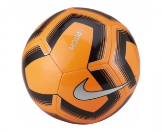 Nike bola pitch train