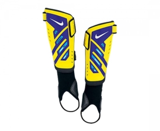 Nike shin guard protegga shield