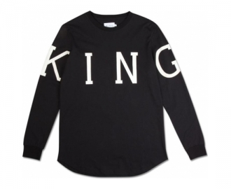 King long sleeve leyton