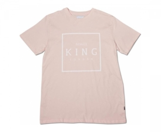 King t-shirt select london