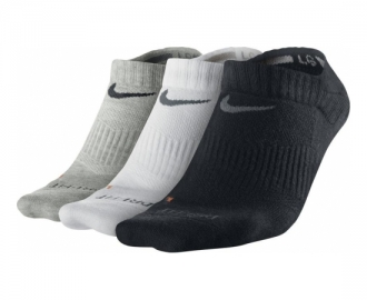 Nike calcetines pack3 dri fit