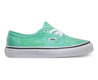 Vans sapatilha authentic sparkle jr