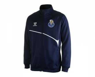 Warrior jacket official f.c.porto away 2014/2015