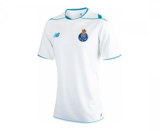 New balance official shirt f.c.porto away 2015/2016
