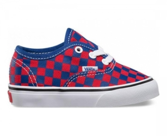 Vans zapatilla authentic inf