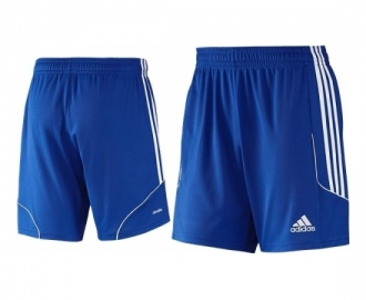 Adidas short of soccer squad 13