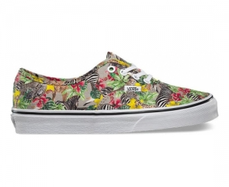 Vans zapatilla authentic kenya w
